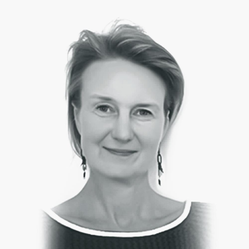Géraldine Stainier