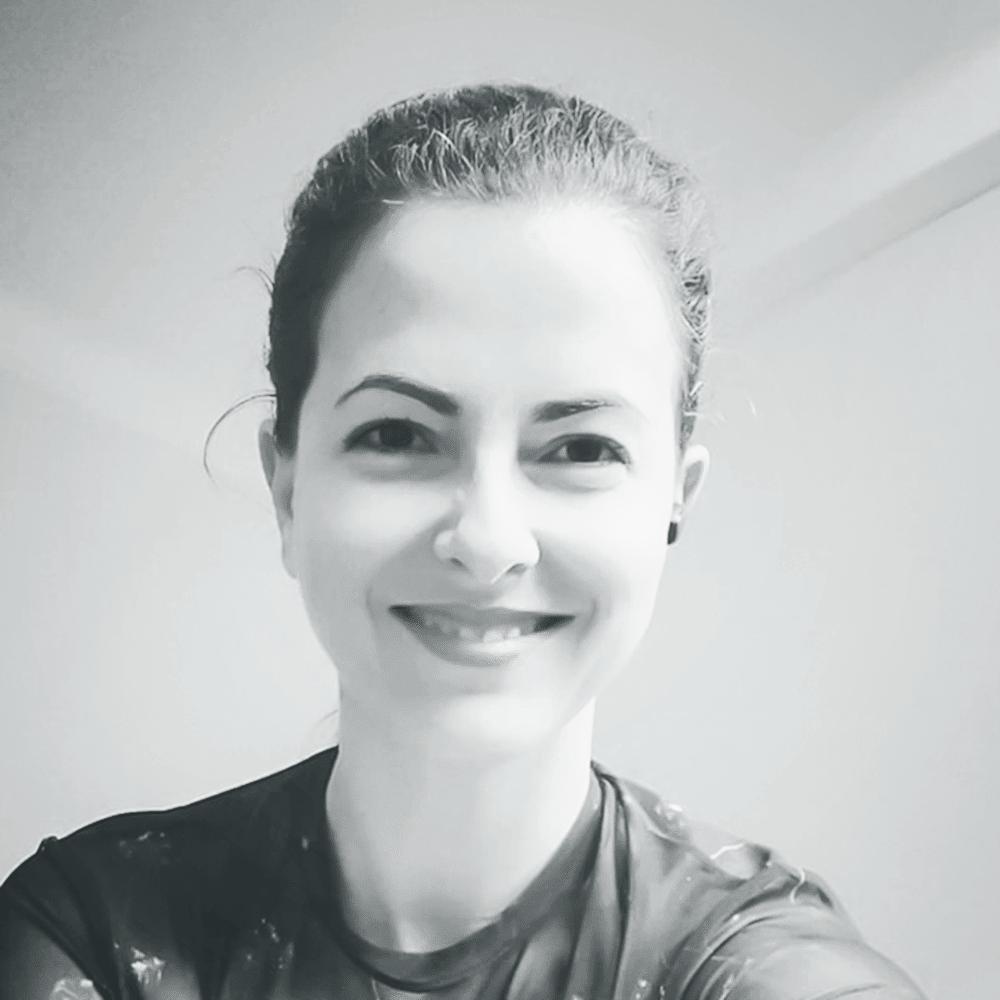 Tania Tsiora