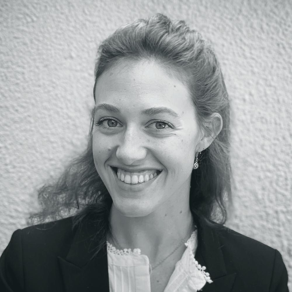 Dr Iphigénie de Selliers